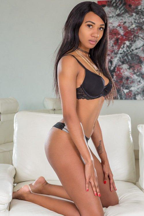 Alexis Avery - VR Porn Model