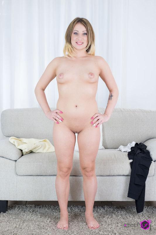 Ariel Wuze - VR Porn Model