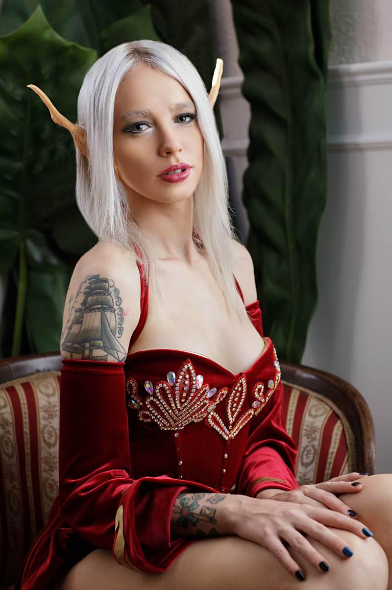 Arteya Dee - VR Porn Model