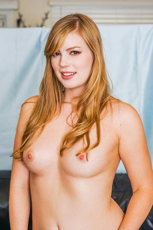 Dolly Leigh - VR Porn Model