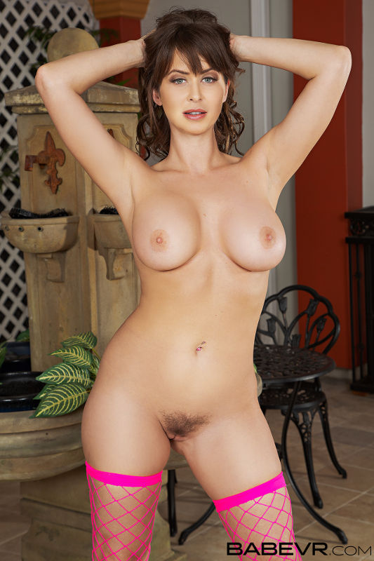 Emily Addison - VR Porn Model