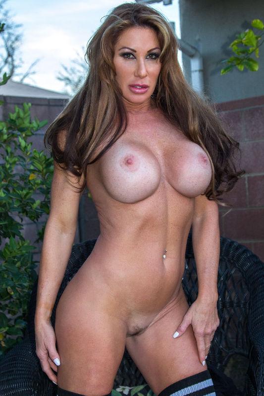 Farrah Dahl - VR Porn Model