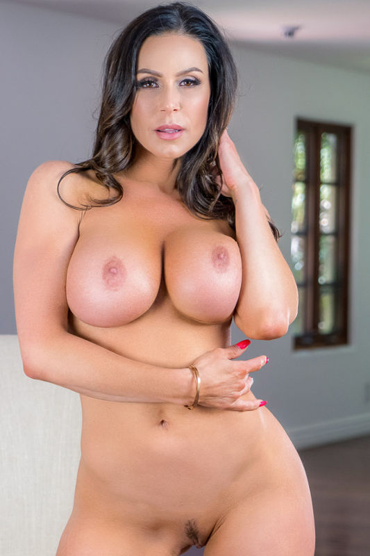 Kendra Lust - VR Porn Model