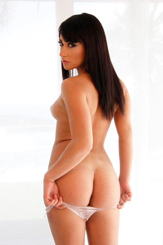 Lucy Nieto - VR Porn Model