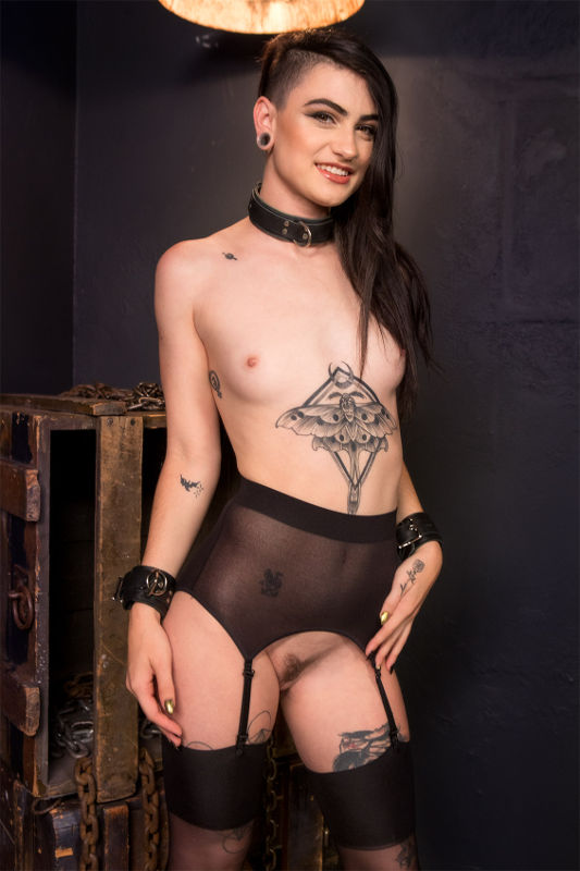 Lydia Black - VR Porn Model