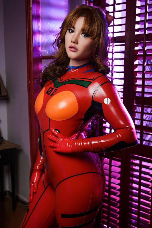 Misha Mayfair - VR Porn Model