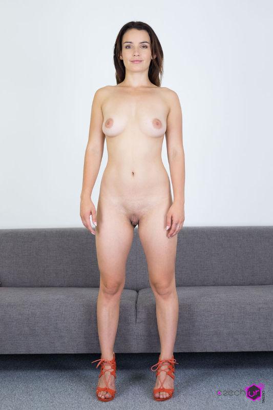 Nathaly Spark - VR Porn Model
