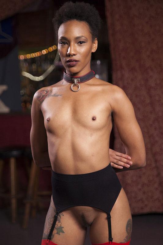 Nikki Darling - VR Porn Model