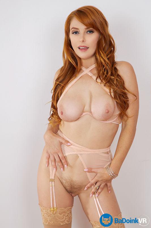 Penny Pax - VR Porn Model