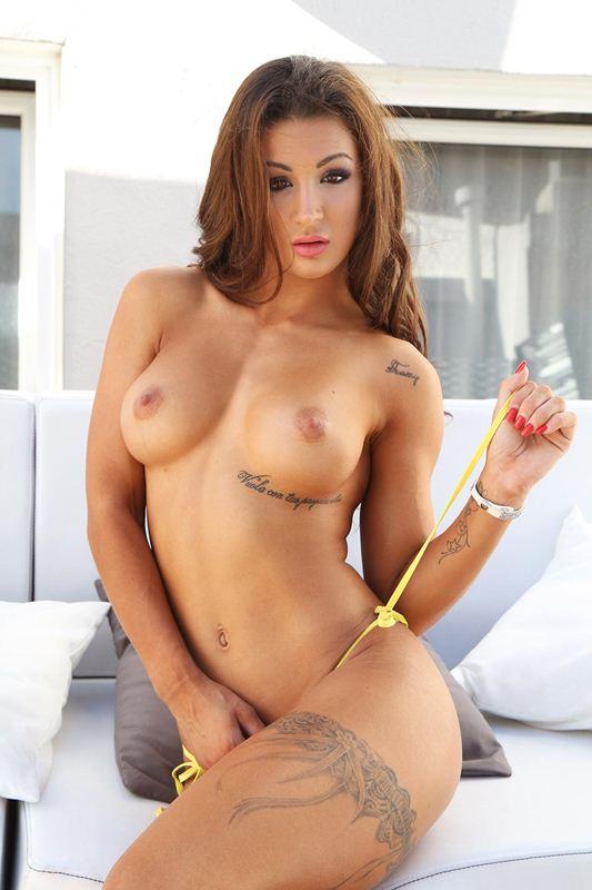 Susy Gala - VR Porn Model