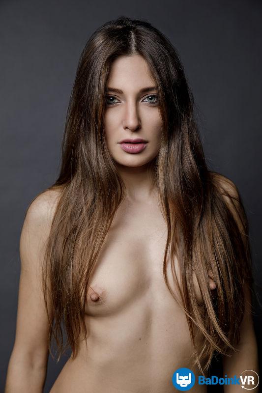 Talia Mint - VR Porn Model