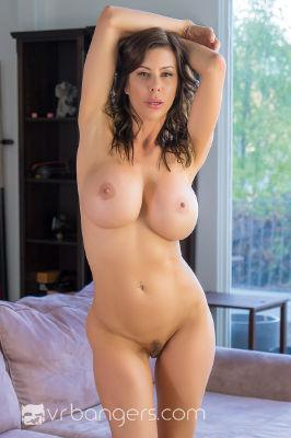 Alexis Fawx - VR Porn Model
