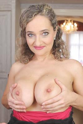 Ameli Timber - VR Porn Model