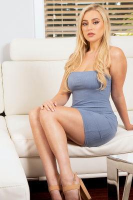 Blake Blossom - VR Porn Model