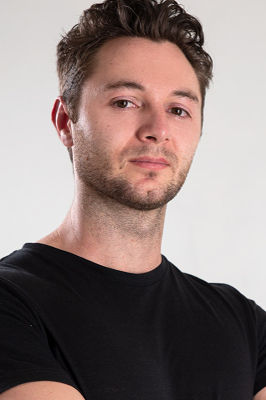 Brad Sterling - VR Porn Model