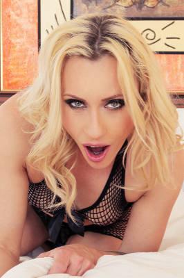 Brittany Bardot - VR Porn Model