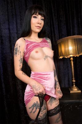 Charlotte Sartre - VR Porn Model