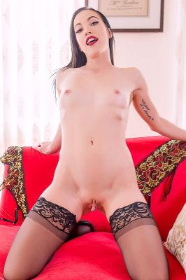 Diana Grace - VR Porn Model
