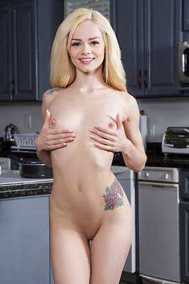 Elsa Jean - VR Porn Model