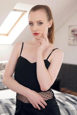 Emma Fantasy - VR Porn Model