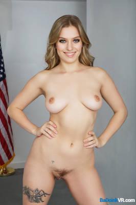 Giselle Palmer - VR Porn Model