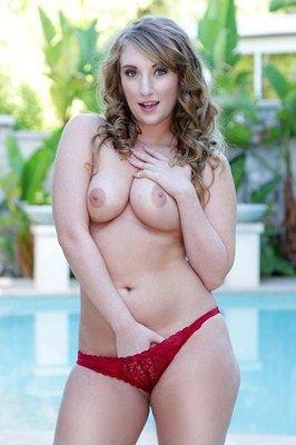 Harley Jade - VR Porn Model