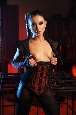 Jade Presley - VR Porn Model