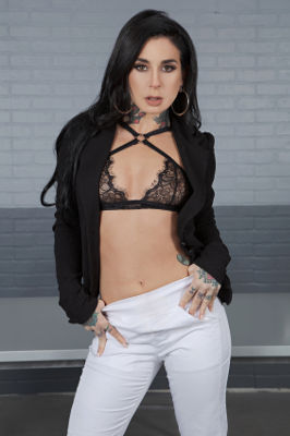 Joanna Angel - VR Porn Model