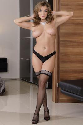 Josephine Jackson - VR Porn Model