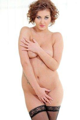 Lilia Spak - VR Porn Model
