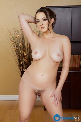 Lily Love - VR Porn Model