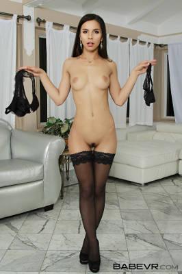 Milana Ricci - VR Porn Model