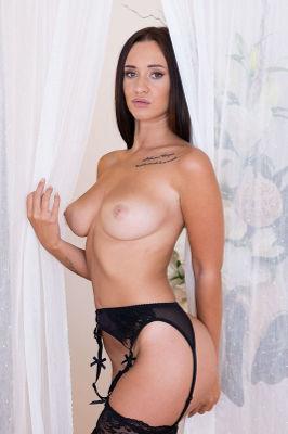 Mina Moreno - VR Porn Model