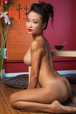 Pussy Kat - VR Porn Model