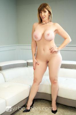 Sara Jay - VR Porn Model