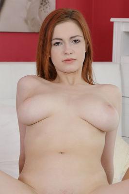 Sophia Traxler - VR Porn Model