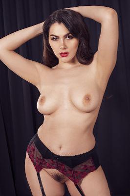 Valentina Nappi - VR Porn Model