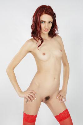 Zoe Sparx - VR Porn Model