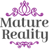 Carol Gold on Mature Reality - VR Porn Studio