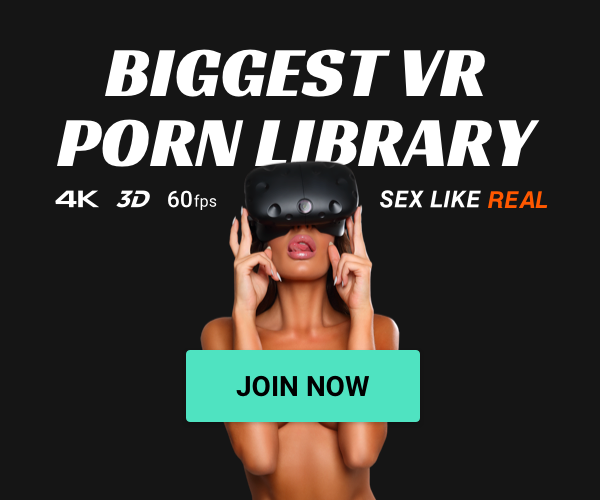 Biggest VR Porn Library