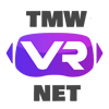 Mona Blue on TmwVRnet - VR Porn Studio