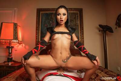 Assassins Breed - Jade Presley - VR Porn - Image 2
