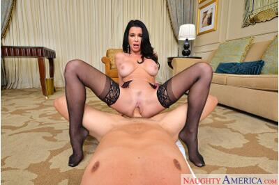 Porn Star Experience - Ryan Driller, Veronica Avluv - VR Porn - Image 269