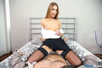 My Daughter's BFF - Alexis Crystal - VR Porn - Image 210