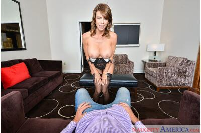 Porn Star Experience - Ryan Driller, Alexis Fawx - VR Porn - Image 237