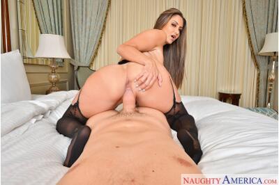 Porn Star Experience 2 - Justin Hunt, Ava Addams - VR Porn - Image 36