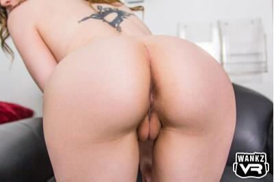 Where Credit's Due - Gracie May Green - VR Porn - Image 11