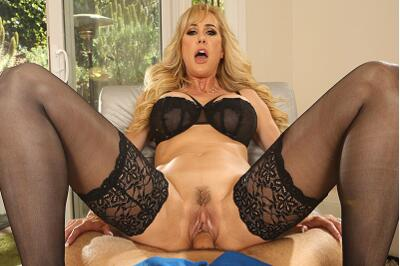 My Husband Doesn't Want Me, Can You Help? - Derrick Pierce, Brandi Love - VR Porn - Image 31