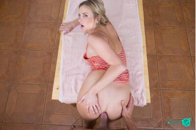 Naughty Auntie - Candy Alexa - VR Porn - Image 6