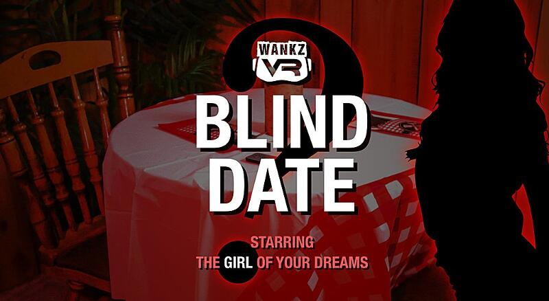 Blind Date feat. Elena Koshka - VR Porn Video